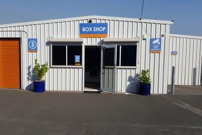 StoreLocal Bunbury BoxShop | StoreInvest