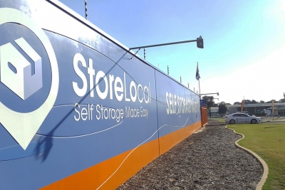 StoreLocal Bunbury Self Storage Facility | StoreInvest