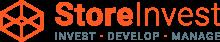StoreInvest Logo