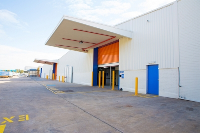 StoreLocal Campbellfield Loading Dock | StoreInvest