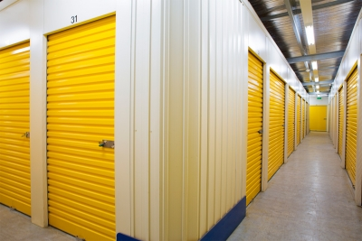 StoreLocal Hallam Self Storage Facility | StoreInvest