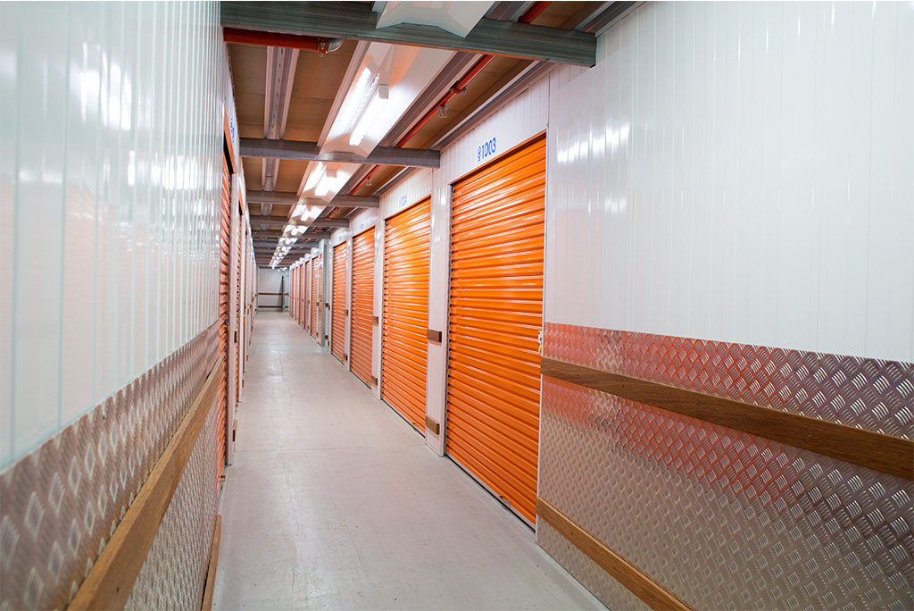 StoreLocal Campbellfield Self Storage Facility | StoreInvest