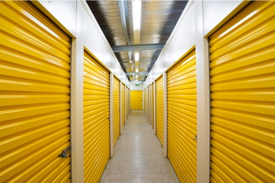 StoreLocal Hallam Self Storage | StoreInvest