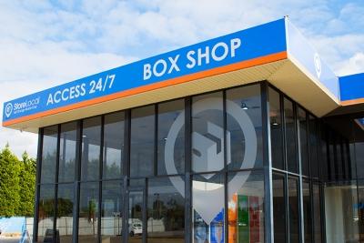 StoreInvest | StoreLocal Campbellfield