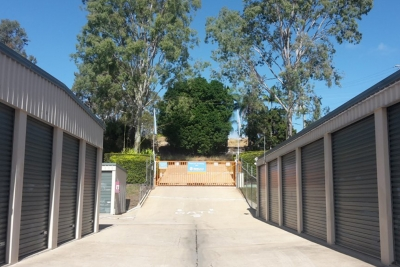 StoreLocal Gympie Self Storage Facility | StoreInvest