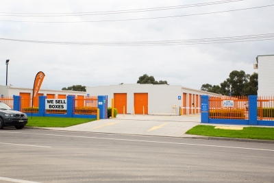 StoreLocal Narre Warren Self Storage Facility | StoreInvest