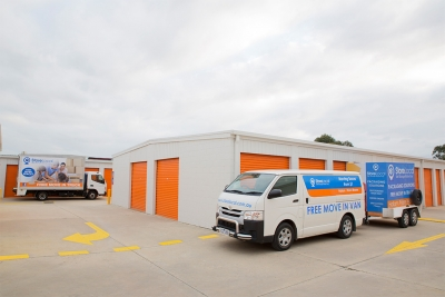 StoreLocal Narre Warren Van | StoreInvest