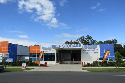 StoreLocal Noosa Self Storage Facility | StoreInvest