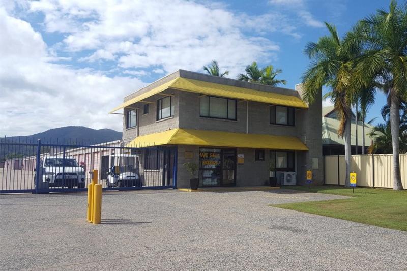 StoreLocal Rockhampton Self Storage Facility | StoreInvest